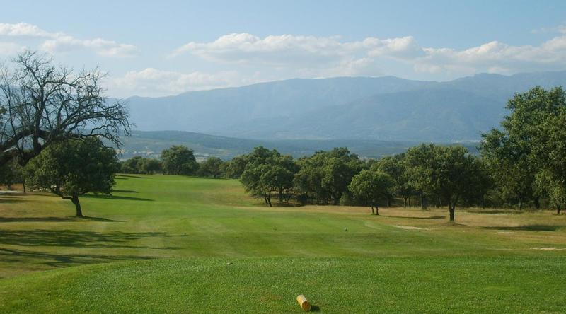 Talayuela Golf Club