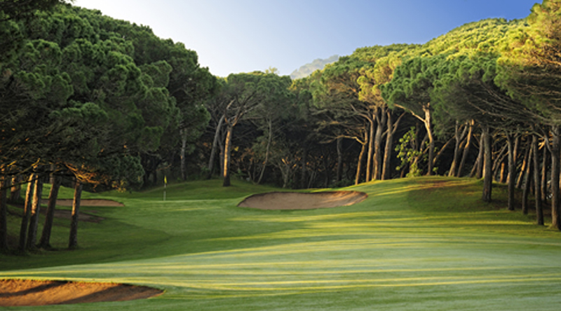 Platja de Pals Golf Club