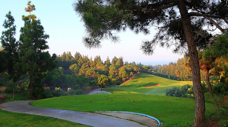 Club de Golf El Chaparral