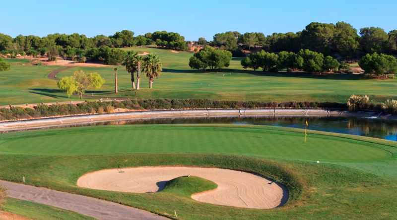 Lo Romero Golf Club