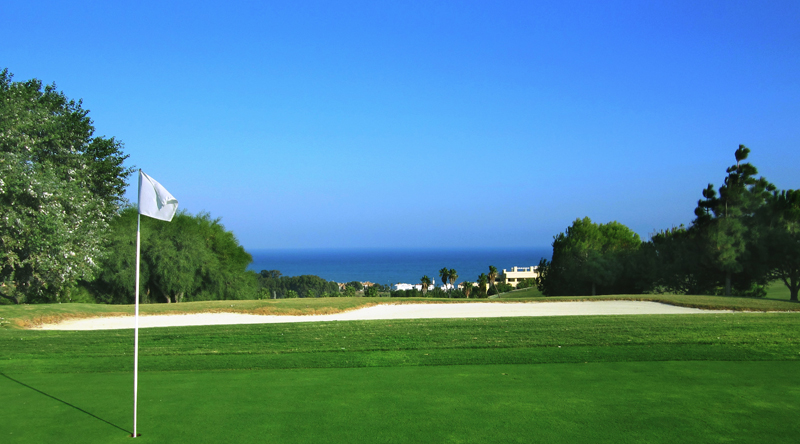 Dona Julia Golf Club