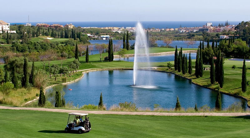 Villa Padierna Golf Resort & Spa