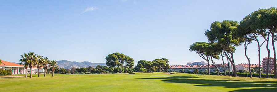 Terramar Golf Club