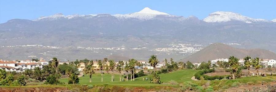 Amarilla Golf & Marina