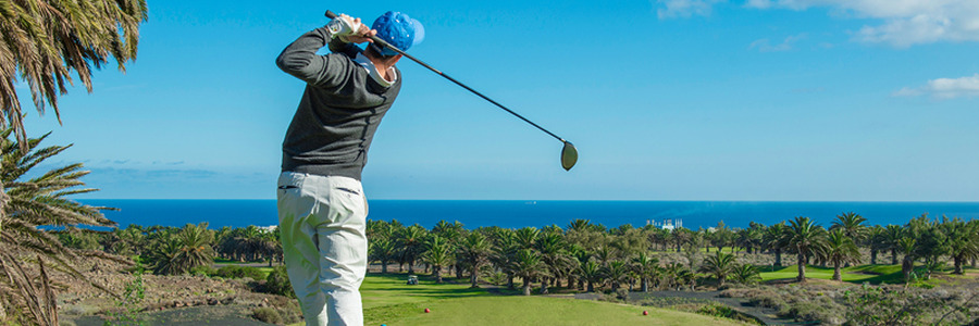 Costa Teguise Golf Club