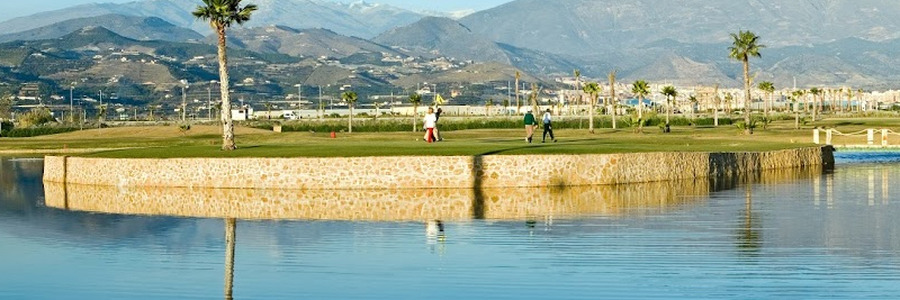 Club de Golf Los Moriscos