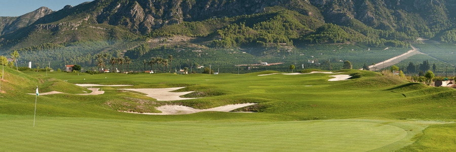 La Galiana Golf Club