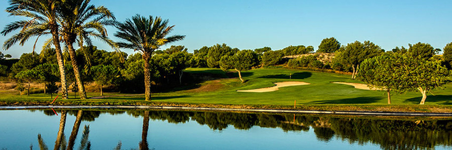 Alenda Golf Club