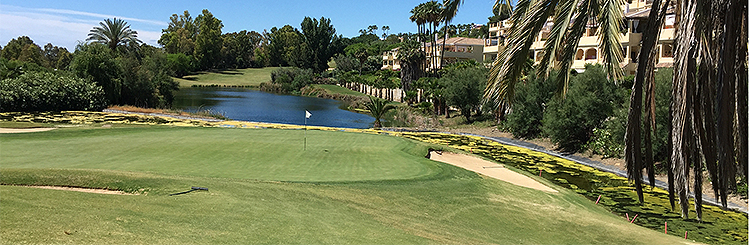 La Quinta Golf Resort & Spa