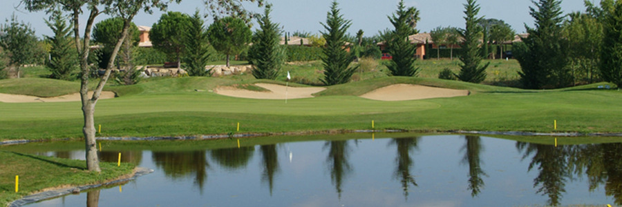 TorreMirona Golf Club