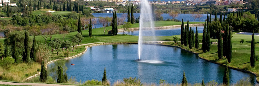 Villa Padierna Golf Resort & Spa